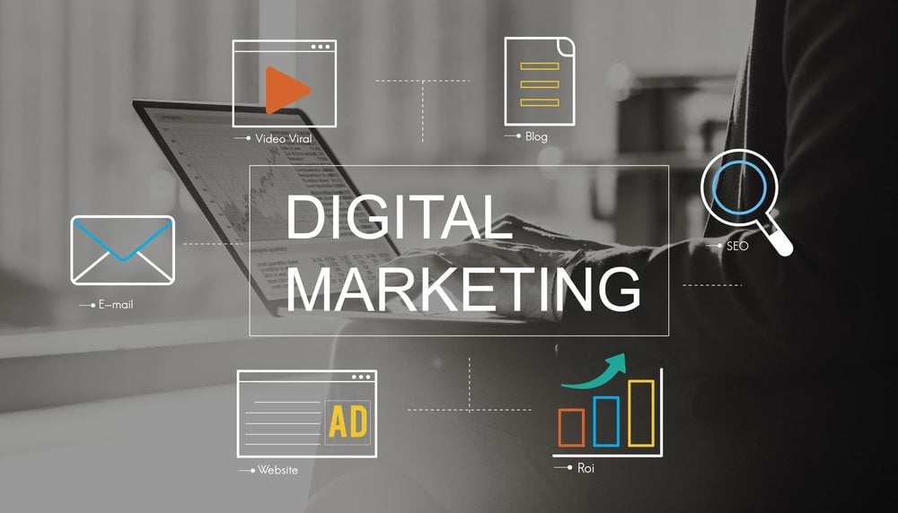 digital marketing company melbourne