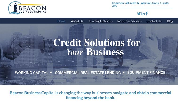 beacon SEO411 Beacon Business Capital