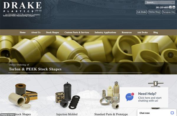 drake e1600549661478 SEO411 Drake Plastic