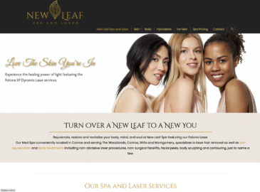 Laser hair removal has never been easier