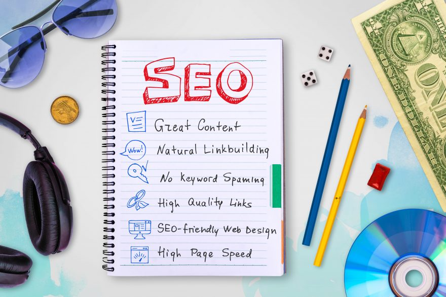 SEO tips SEO411 8 SEO Tips That Can Contribute to Better Google Rankings