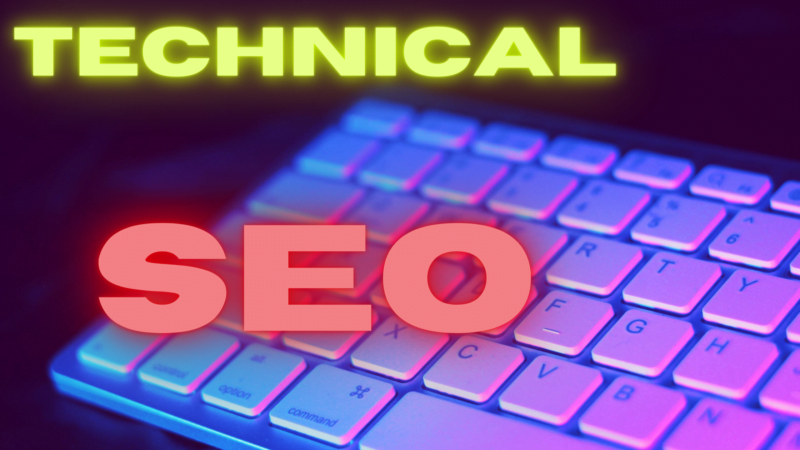 why is technical SEO needed