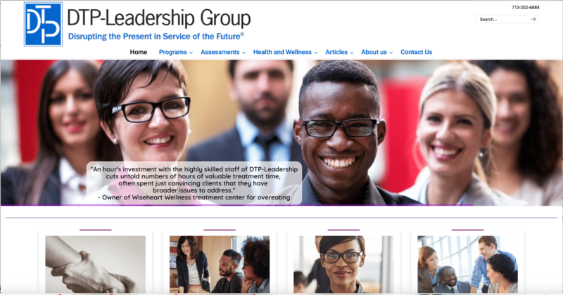 dtp leadership e1603558151758 SEO411 DTP Leadership