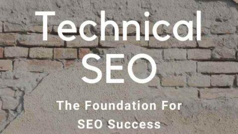 technical seo SEO411 Technical SEO: The Foundation of SEO Success