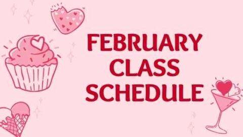 2 SEO411 February 2021 Class Schedule